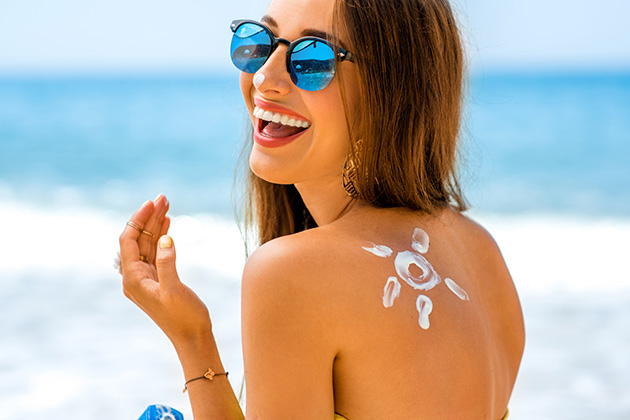 Study reveals common sunscreen mistakes