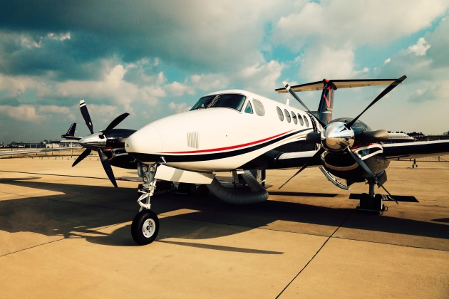 House passes FAA reauthorization, general aviation responds