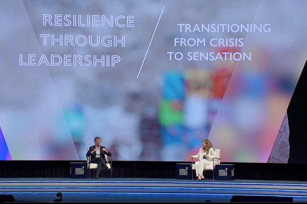 Global tourism recovery gets boost from industry leaders at WTTC 2021