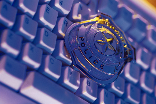 A recent data breach could put law enforcement officers at risk