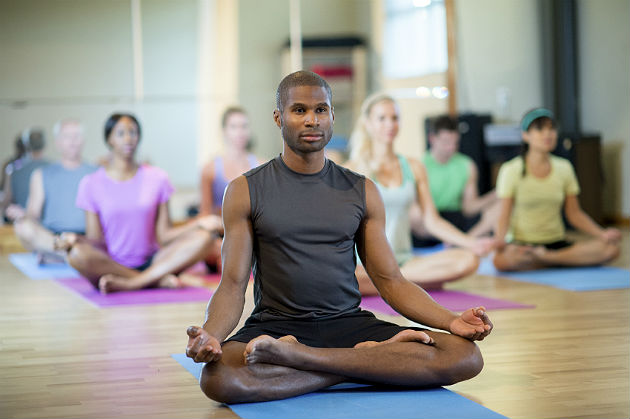 Yoga tips to help fitness clients, athletes achieve better posture