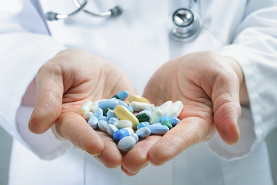 Is overprescribing really to blame for antibiotic resistance?