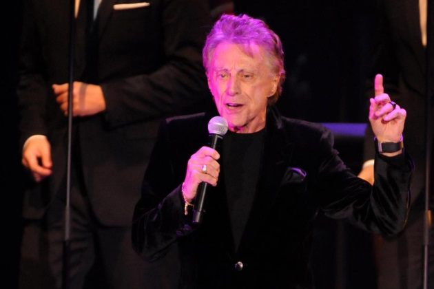 Business lessons learned from Frankie Valli