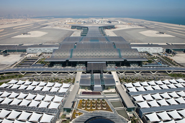 Hamad International opens after delays and shows great promise