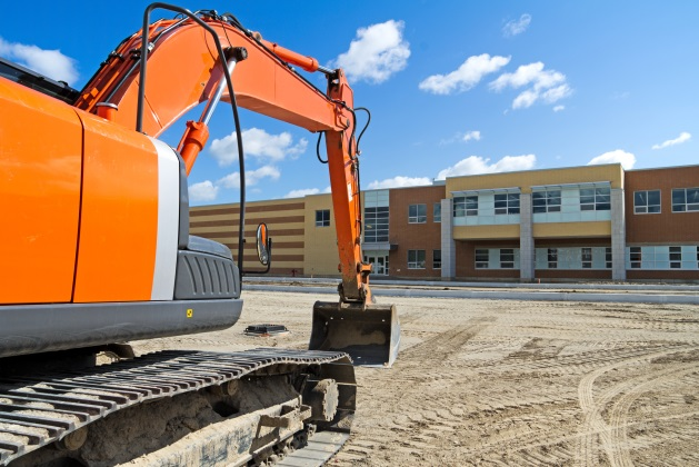 How a new school facility can improve learning