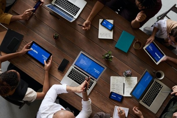 Successfully encouraging productivity for remote and in-office employees