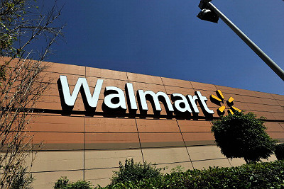 Wal-Mart is quietly transforming into a go‑green leader