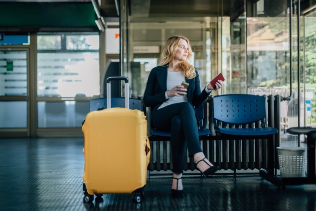 Are business travelers traveling too much?