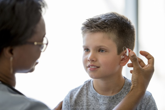Is hearing well in one ear enough? A look at unilateral hearing loss