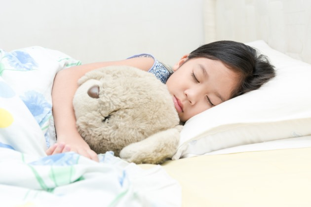 A danger sign for parents and schools: Poor sleepers
