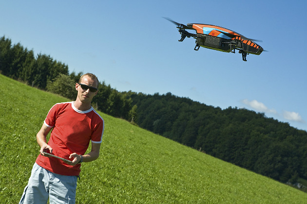 When drones attack: FAA must act soon on unmanned aircraft