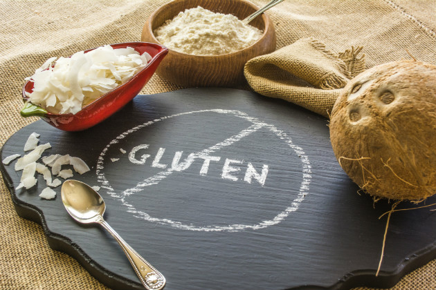 Gluten-free lifestyle: Is it here to stay?