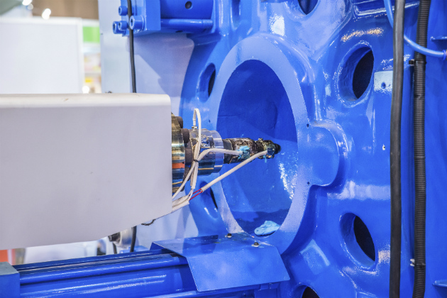 When rapid injection molding is better than 3‑D printing