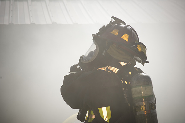 Get to know your SCBA — it may save your life
