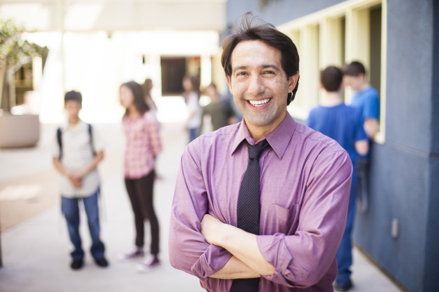 The secrets of an effective school leader