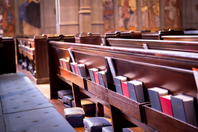 Reopening church: 5 strategic tips to communicate properly