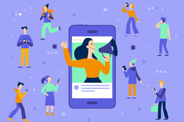 The new rules for working with influencers in the age of COVID-19