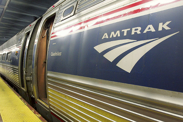 House cuts Amtrak funding 1 day after fatal train crash