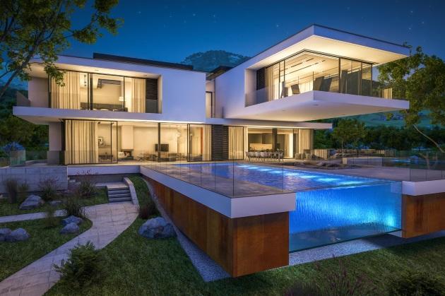 Luxury home market poised for quick rebound