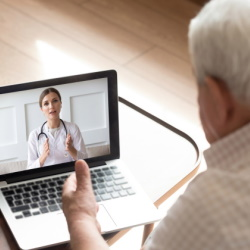 Infographic: How telemedicine is the future of healthcare