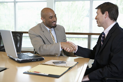 Facility managers, salespeople and the Golden Rule of business