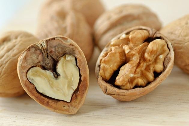 The increasing health benefits of walnuts