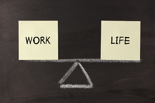 Work-life balance in healthcare: The fundamentals