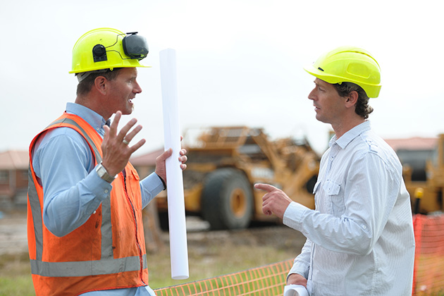 10 tips for dealing with jobsite conflict
