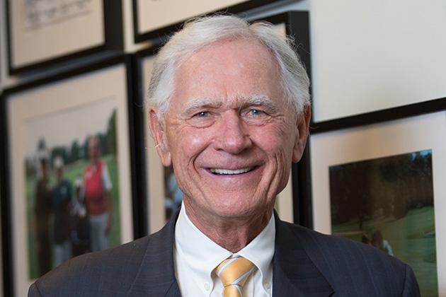 Golf Q&A: Jerry Rich of Rich Harvest Farms