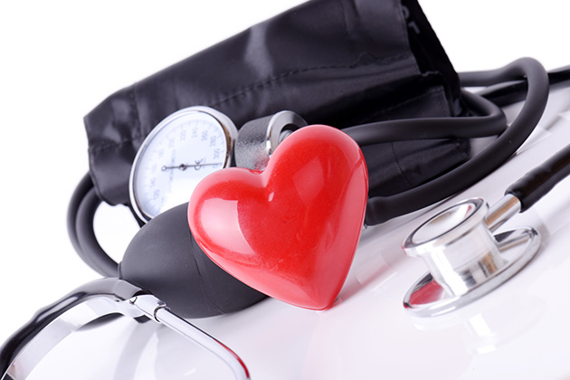 The benefits, risks of new blood pressure guidelines