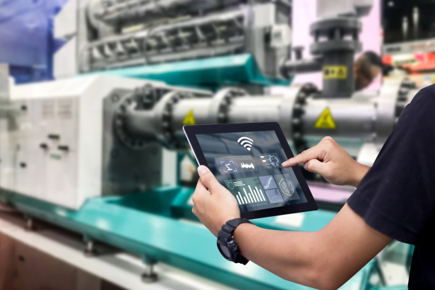 Innovation, cloud solutions will drive the future of manufacturing