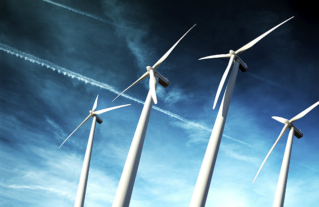 IoT implementation sails into wind power