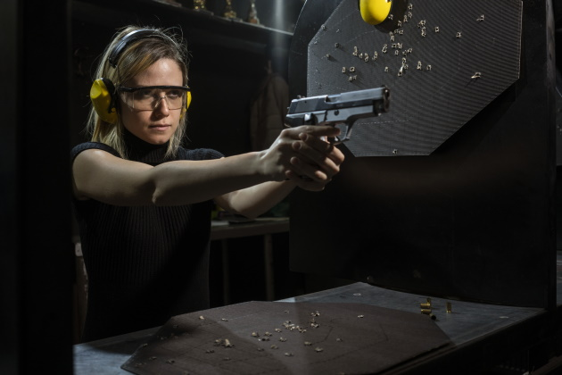 4 myths of front sight focus