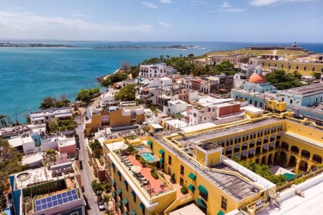 Travel2020: Puerto Rico welcomes rising wave of tourism 2 years after Hurricane Maria