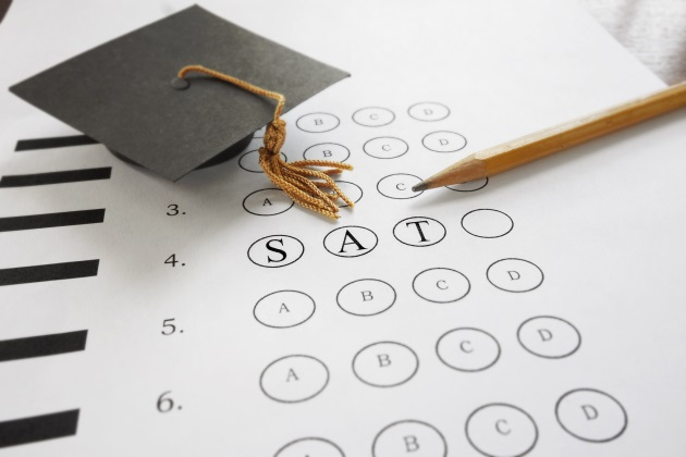 A closer look at the College Board's controversial 'adversity score'
