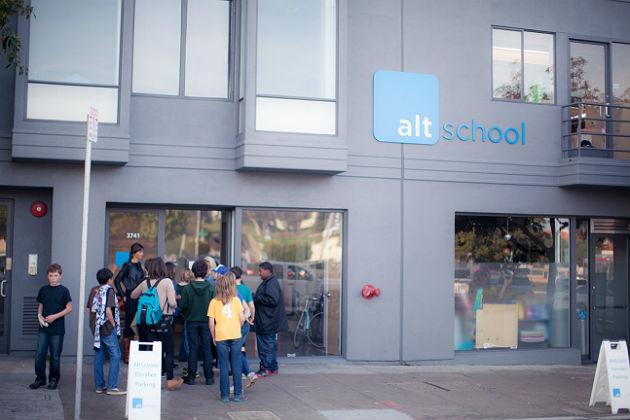 Multibrief the future of education smart and for Addiction salon san francisco