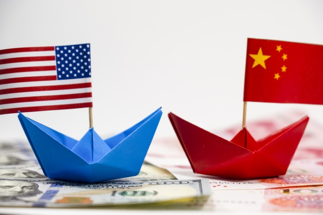 American consumers, businesses set to suffer as trade war escalates