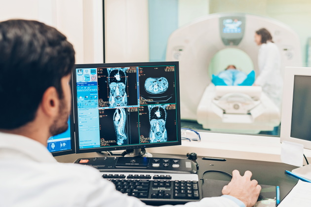 How your hospital's radiology department can be a key line of defense against COVID-19
