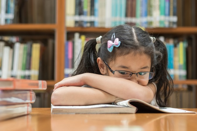 The needless struggles of struggling readers: Professional preparation and expertise