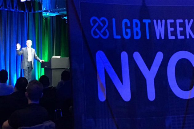LGBT travel evolving with hospitality industry