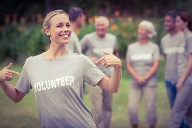 4 tips to avoiding the summer volunteer slump