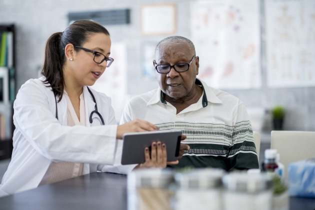 The importance of relationships to healthcare delivery