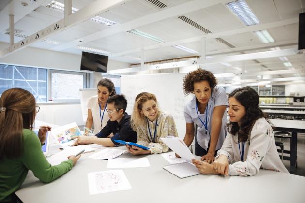 More pieces to the STEM diversity puzzle