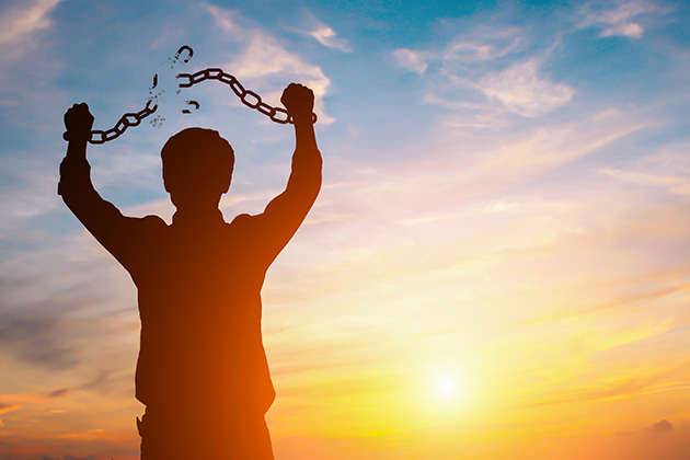Remove the shackles of nurse martyrdom