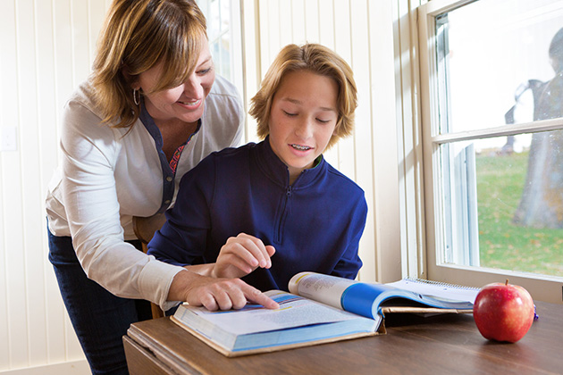 The needless struggles of struggling readers: Tutoring