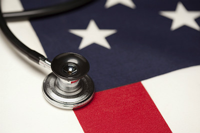 The surge in US healthcare jobs: Looking ahead to 2022