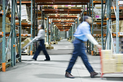 Pricing for profit in warehousing