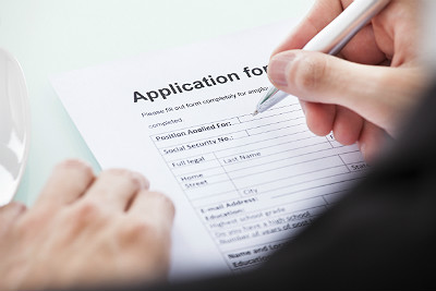 Employment applications: A refresher course