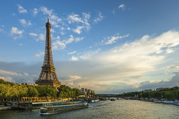 Is Paris still safe to visit? Recommendations from a recent theft victim
