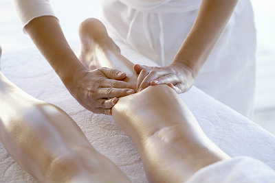 Getting the most out of a sports massage